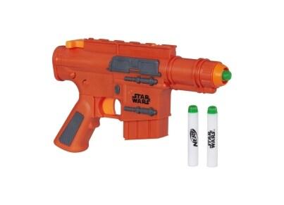 Εκτοξευτής Nerf Star Wars Rogue One GlowStrike Hasbro (B7764)