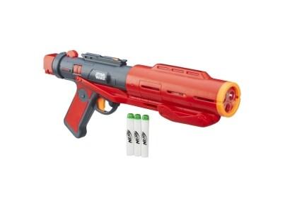 Εκτοξευτής Nerf Star Wars Rogue One GlowStrike Hasbro (B7765)