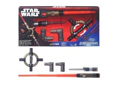 Σπαθί Star Wars RP Spinning Lightsaber