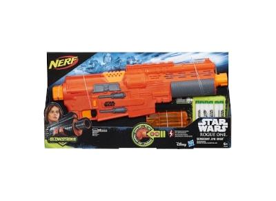 Εκτοξευτής Nerf Star Wars Rogue One GlowStrike Hasbro (B7763)