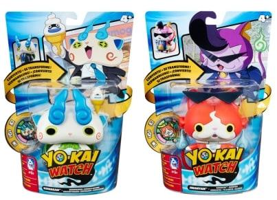 Φιγούρα Yo-Kai Converting (1 Τεμάχιo)