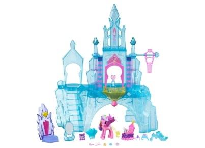 Κάστρο Φωτεινό Κρυστάλλινο My Little Pony - Hasbro