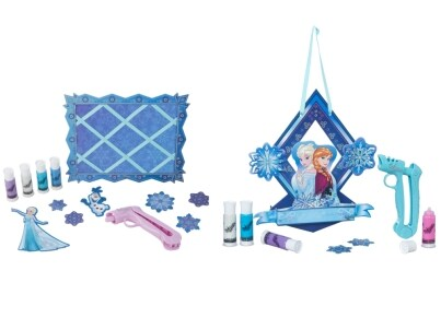 Play-Doh Dohvinci Frozen - 1 τεμάχιο (B6287)