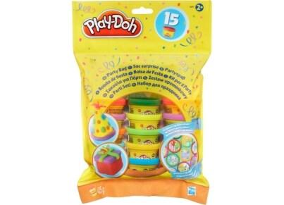Play-Doh Σακουλάκι για Πάρτι (18367)