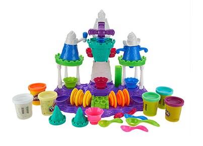 Ιce Cream Castle - Play-Doh - Hasbro