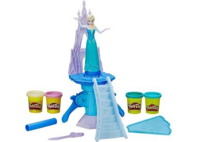 Σετ Frozen Elsa Play-Doh