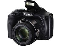Compact Canon Powershot SX540 HS - Μαύρο