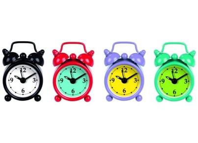Mini Ρολόι Ξυπνητήρι Moses - 1 τεμάχιο