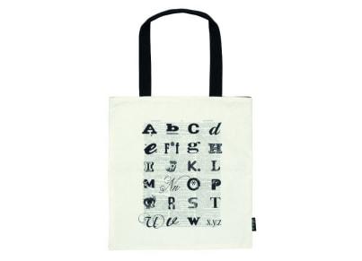 Τσάντα Shopper Moses Alphabet