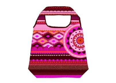 Τσάντα Shopper Moses Ethno Ornament