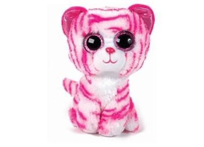 Χνουδωτό Γάτα TY Beanie Boos Ροζ 15cm (1607-36189)