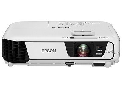 Projector Epson EB-W31 V11H730040 3LCD