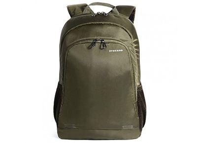 6484dc774b Τσάντα Laptop 15 6 Tucano Forte Backpack Λαδί