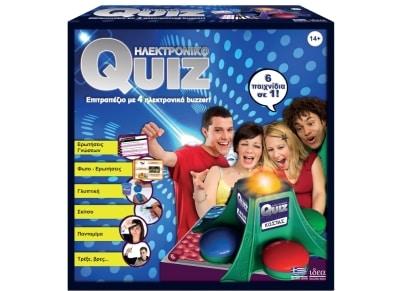 Επιτραπέζιο Ηλεκτρονικό Quiz (5034)