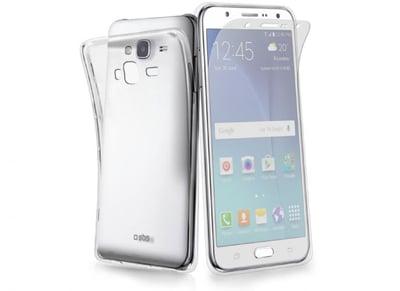 Θήκη & Μεμβράνη Samsung Galaxy J5 2016 - SBS Cover TEAEROSAJ516T τηλεφωνία   tablets   αξεσουάρ κινητών   θήκες