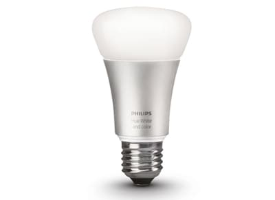 Έξυπνη Λάμπα Philips Hue E27 (10W) - Single Bulb
