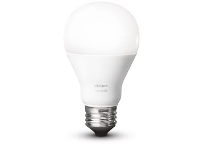 Έξυπνη Λάμπα Philips Hue White E27 - Single Bulb