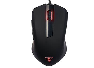 Turtle Beach Grip 300 - Gaming Mouse Μαύρο