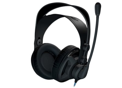 Roccat Renga - Gaming Headset Μαύρο gaming   αξεσουάρ pc gaming   gaming headsets