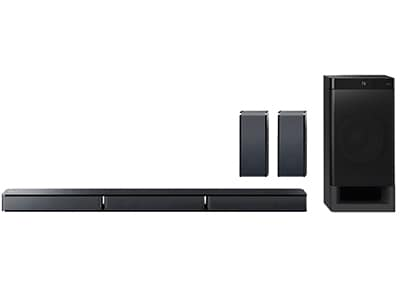 Sony HTRT3 Home Cinema Soundbar 5.1