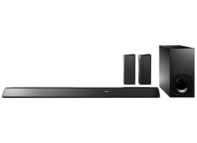 Sony HT-RT5 Home Cinema Soundbar 5.1