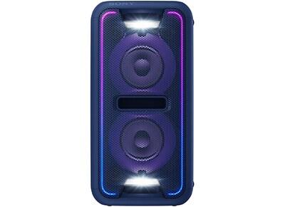 Ασύρματο Ηχοσύστημα Sony GTK-XB7 Μπλε