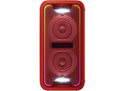Ασύρματο Ηχοσύστημα Sony GTK-XB7 Κόκκινο