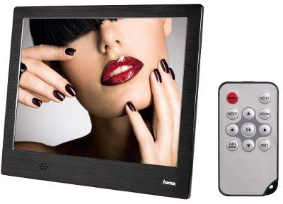 """Ψηφιακή κορνίζα Hama Digital Frame 8"""" φωτογραφία   βίντεο   ψηφιακές κορνίζες"""