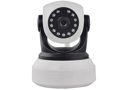 Ασύρματη IP Camera - Bionics Robocam 5 Λευκό