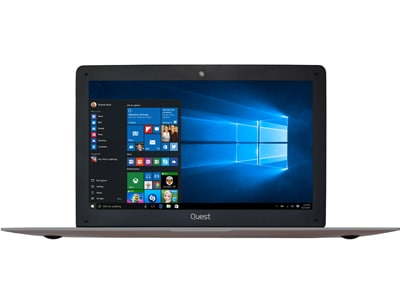 "Laptop Quest Slimbook - 14.1"" (Z3735F/2GB/32GB/ HD)"