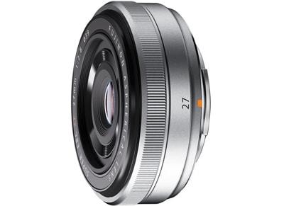 Fujifilm XF 27mm f/2.8 - Fujifilm Mirrorless Lens - Ασημί φωτογραφία   βίντεο   αξεσουάρ φωτογραφικών   φακοί