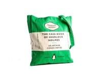 Τσάντα Βιβλίου Penguin The Casebook of Sherlock Holmes