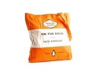Τσάντα Βιβλίου Penguin On the Road