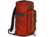 """Τσάντα Laptop Πλάτης 15.6"""" Targus Seoul - Πορτοκαλί"""