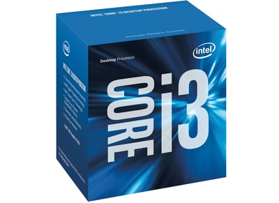 Επεξεργαστής Intel Core i3-6100 (LGA1151/3.7 GHz/3MB Cache/HD 530)