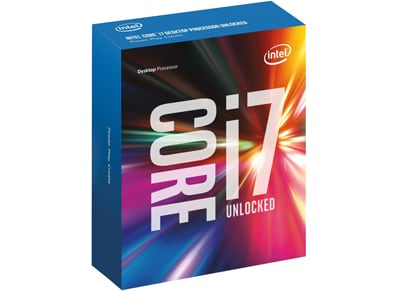 Επεξεργαστής Intel Core i7-6700K (LGA1151/4.0 GHz/8MB Cache/HD 530)
