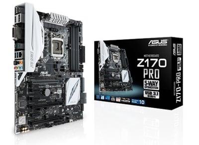 Μητρική ASUS Z170-Pro ATX