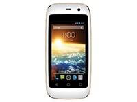 Smartphone Posh Micro X 4GB Λευκό (S240)