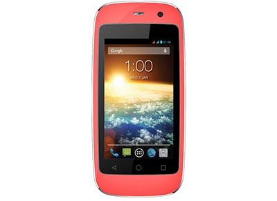 4G Smartphone Posh Micro X  (S240) 4GB Ροζ