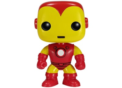 Φιγούρα Funko Pop! - Iron Man (Marvel)