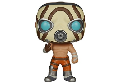 Φιγούρα Funko Pop! Vinyl - Psycho (Borderlands)