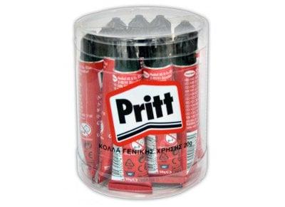 Κόλλα Πολλαπλών Χρήσεων 20gr Pritt (1 τεμάχιο)