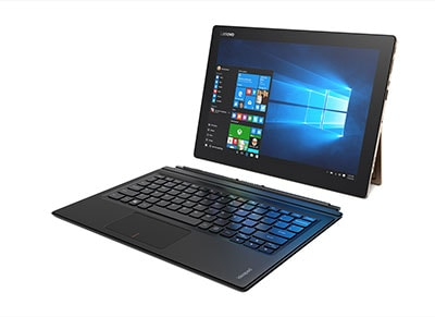 "Laptop Lenovo Miix 700-12ISK - 12.0"" (m5-6Y54/4GB/128GB/ 515) υπολογιστές   laptops"