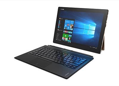"Laptop Lenovo Miix 700-12ISK - 12.0"" (m7-6Y75/8GB/256GB/ 515) υπολογιστές   περιφερειακά   laptops"