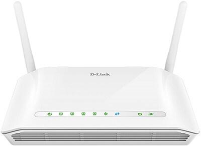 D-Link DSL-2745 N300 - Ασύρματο Modem Router 300Mbps