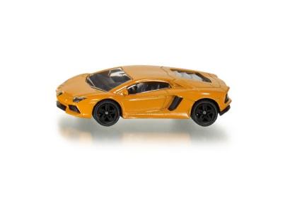 Μινιατούρα Αυτοκινητάκι Lamborghini Aventador Siku