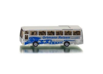 Μινιατούρα Λεωφορείο Τουριστικό Man 1/87 Siku