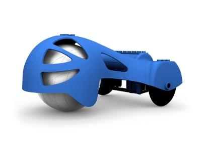 Άρμα Sphero Blue Chariot