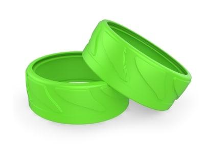 Αξεσουάρ Ollie Ultra Tires Sphero Green