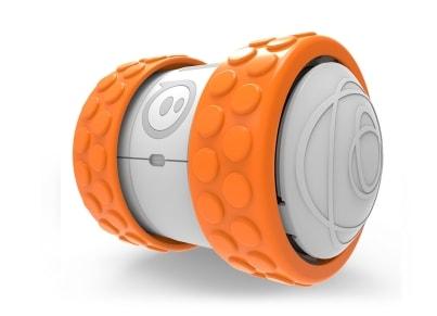 Ollie Nubby Tires Sphero - Orange